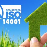 نظام إدارة البيئة أيزو 14001 : 2004