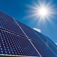 الطاقة الشمسية والمستقبل